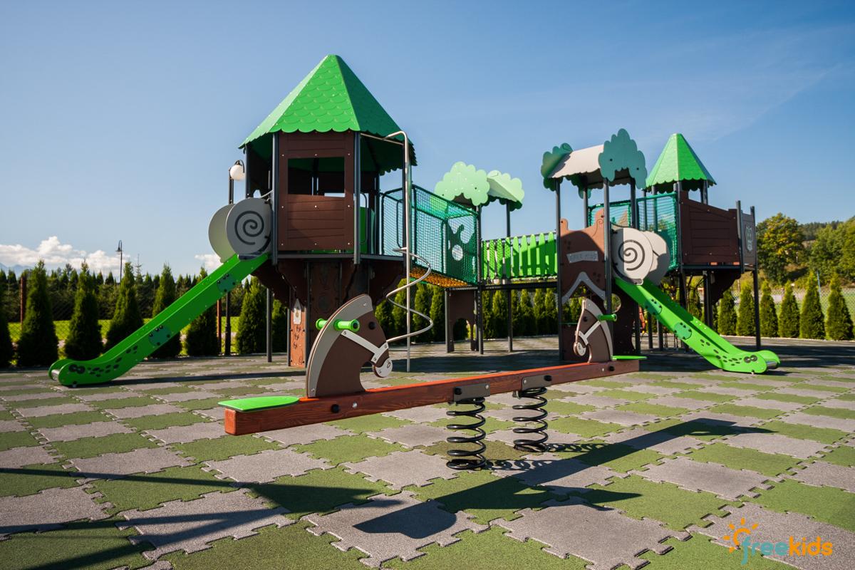 Free Kids Place Zabaw