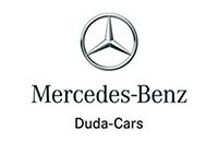 Duda Cars logo
