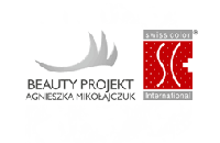 beauty project logo