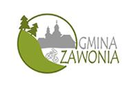 gmina zawonia logo