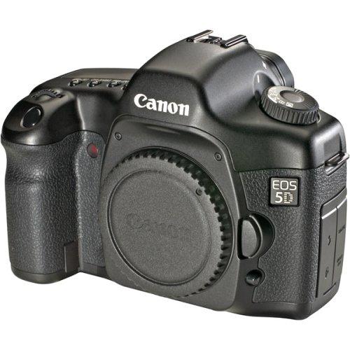 wypożyczalnia Canon 5D