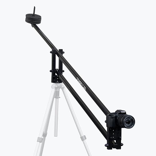 wypożyczalnia kran kamerowy steady1 c200